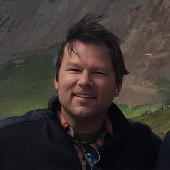 Justin W Baldwin linkedin profile