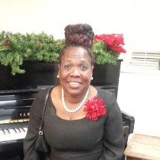 Ms. Pamela L. Brown linkedin profile