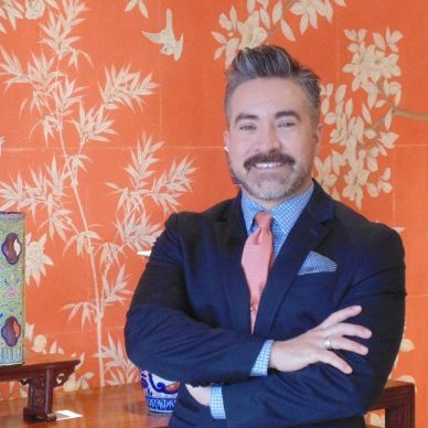 Andrew Gonzales linkedin profile