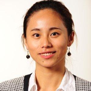 Qian Wang linkedin profile