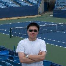 Chen Li linkedin profile