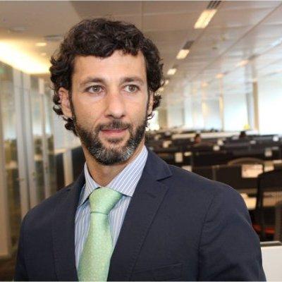 Jaime Rivera Garcia linkedin profile