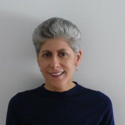 Andrea Newman linkedin profile