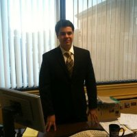 Raymond Rodriguez linkedin profile