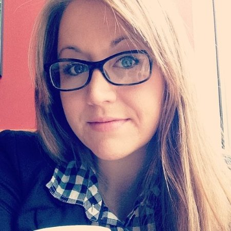 Amber King linkedin profile