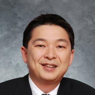 Wei Hong Wang linkedin profile