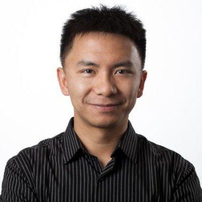Xian Xing Zhang linkedin profile