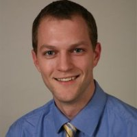 Adam M Hughes linkedin profile