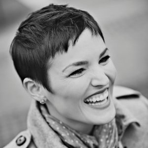 Ashley St. Martin linkedin profile