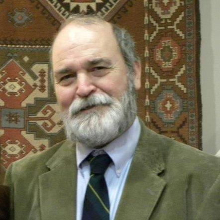 David J. Gordon linkedin profile