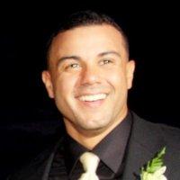 Eric Otero linkedin profile