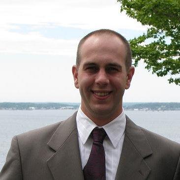 Stephen J Martin linkedin profile