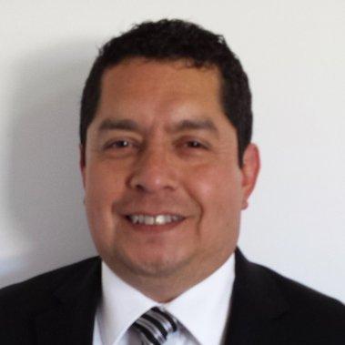Eric Rodriguez linkedin profile