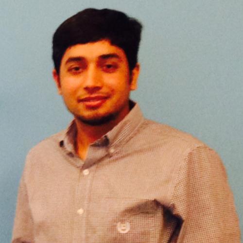 Muhammad Usman Khan linkedin profile