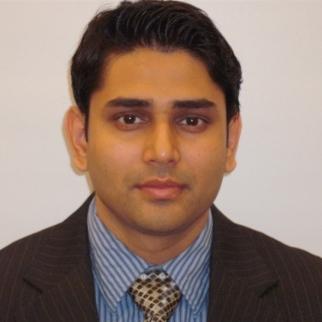 Chirag S Patel linkedin profile