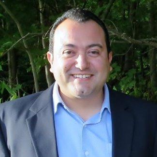 Alejandro Garcia Perez (Alex Garcia) linkedin profile