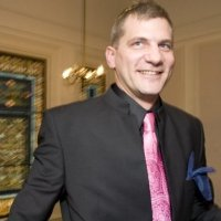 Ronald Herman Symansky linkedin profile
