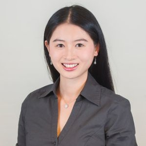 Qian Wang Ph.D. linkedin profile