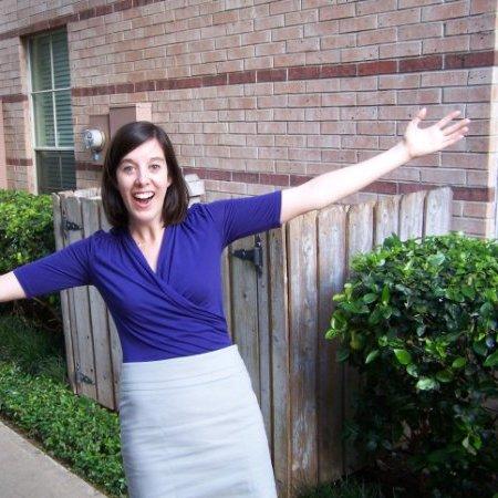 Anna Marie Smith linkedin profile