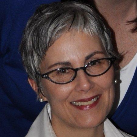 Andrea Fox Jensen linkedin profile