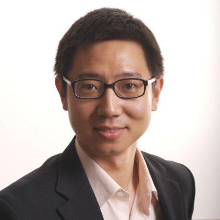 Bin Zhang linkedin profile