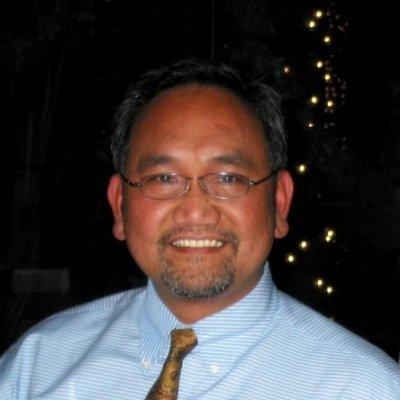 Ron Gonzales linkedin profile