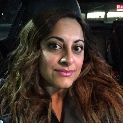 Yasmin Charania Khan linkedin profile