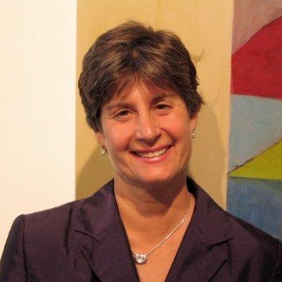 Donna Berman linkedin profile