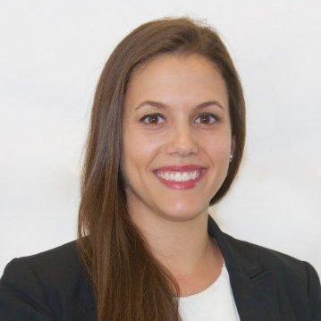 Rebecca (Moffett) Jones linkedin profile