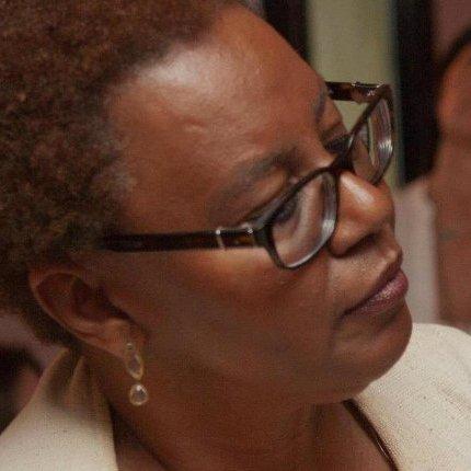 Patricia Spears Jones linkedin profile