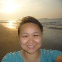 Thanh Xuan Nguyen linkedin profile