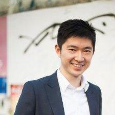 Koda M Wang linkedin profile