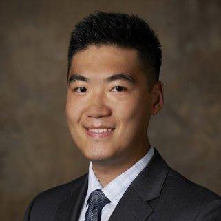 Hong Wang linkedin profile