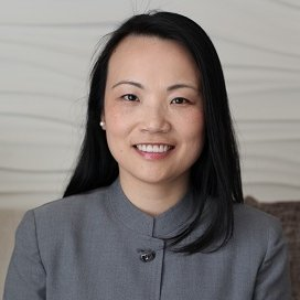 Jessica Y Wong linkedin profile