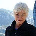 Kristine James linkedin profile