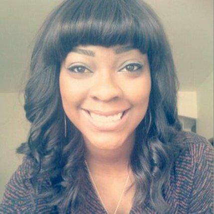 Ashley Marie Marshall linkedin profile