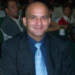 Julio Garcia Silverio linkedin profile