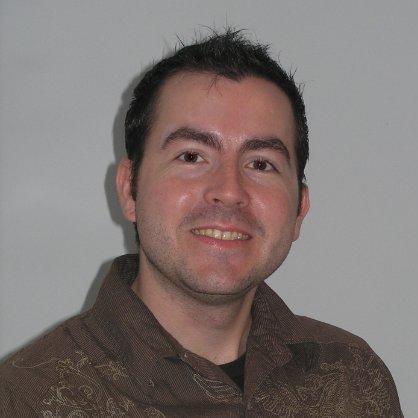 Shawn Patrick Jones linkedin profile