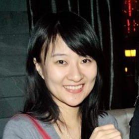Qian (Jessie) Wang linkedin profile