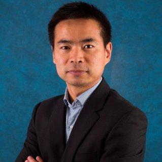 Jack Gao Yang linkedin profile