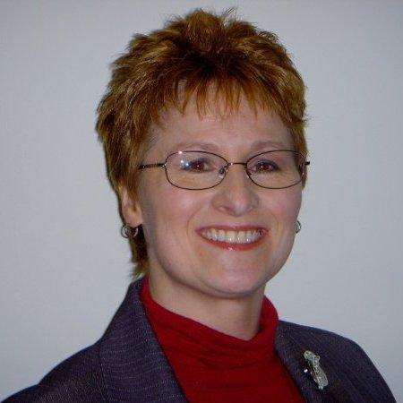 Margaret (Meg) Allen linkedin profile