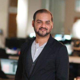 Ali Zahid linkedin profile