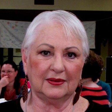 Anita Tackett linkedin profile