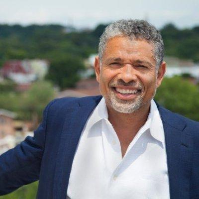 Adrian Washington linkedin profile