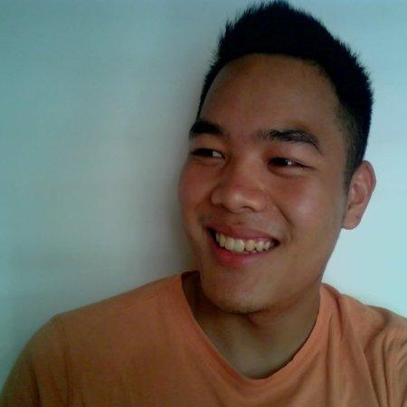 Yong Bin Zhang linkedin profile