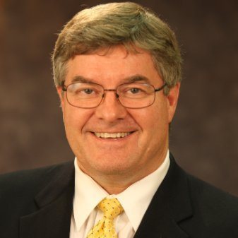 Gary L. Cook linkedin profile