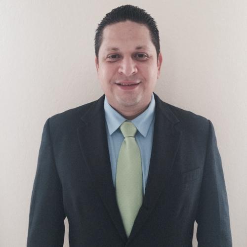 John Erick Martinez Grant linkedin profile