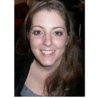 Ashley Yates Williams linkedin profile