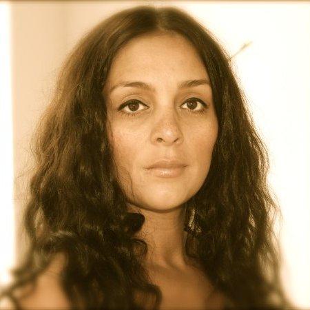 Lidia Esmeralda Ramirez linkedin profile