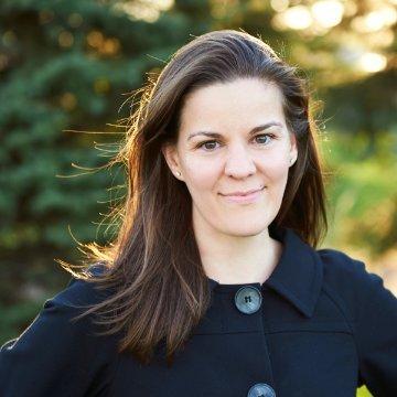 Katherine King linkedin profile
